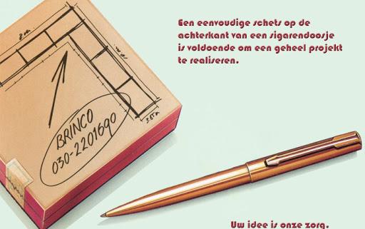 afbeelding van Brinco stallenbouw - www.brinco.nl